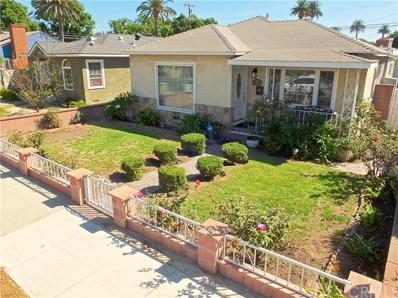 2774 Delta Avenue, Long Beach, CA 90810 - MLS#: PW18229803
