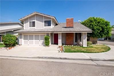 1925 Los Alamitos Drive, Placentia, CA 92870 - MLS#: PW18229815
