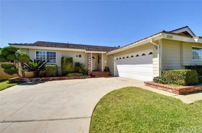 11911 Cherry Street, Los Alamitos, CA 90720 - MLS#: PW18229842