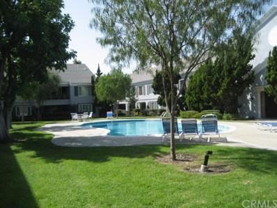 1541 S Pomona Avenue UNIT A39, Fullerton, CA 92832 - MLS#: PW18229881