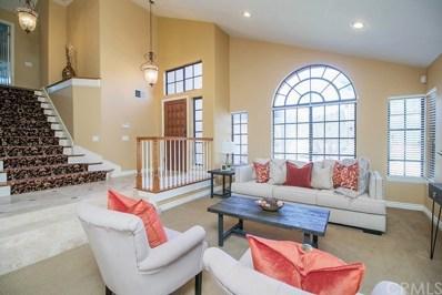 3650 E Green Garden Lane, Orange, CA 92867 - MLS#: PW18229925
