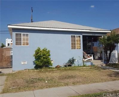 6537 Allston Street, East Los Angeles, CA 90022 - MLS#: PW18230037