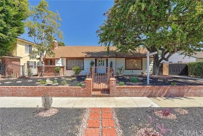 4390 Cerritos Avenue, Long Beach, CA 90807 - MLS#: PW18230058