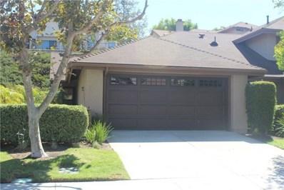 6256 E Twin Peak Circle, Anaheim Hills, CA 92807 - MLS#: PW18230123