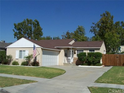 15837 Wilmaglen Drive, Whittier, CA 90604 - MLS#: PW18230167