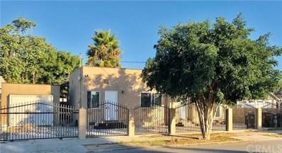 314 S Barron, Compton, CA 90220 - MLS#: PW18230177