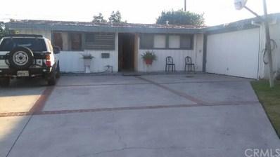 11362 Salinaz Avenue, Garden Grove, CA 92843 - MLS#: PW18230219
