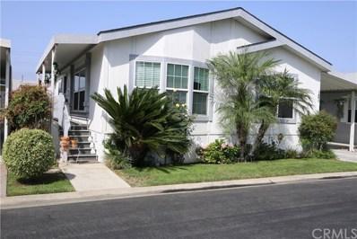 7700 Lampson Avenue UNIT 121, Garden Grove, CA 92841 - MLS#: PW18230234