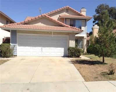 727 La Bonita Avenue, Perris, CA 92571 - MLS#: PW18230245