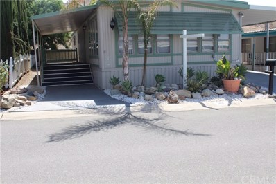 3500 BUCHANAN Avenue UNIT 44, Riverside, CA 92503 - MLS#: PW18230259