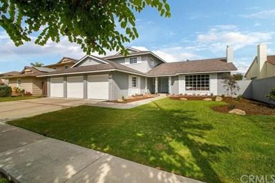 1751 Stonehenge Drive, Tustin, CA 92780 - MLS#: PW18230286