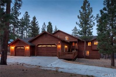 1510 Fallbrook Court, Big Bear, CA 92314 - MLS#: PW18230324