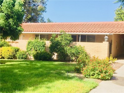 2110 Via Puerta UNIT Q, Laguna Woods, CA 92637 - MLS#: PW18230349