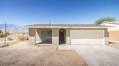 13443 El Rio Lane, Desert Hot Springs, CA 92240 - MLS#: PW18230381