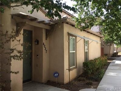 4027 Sutton Court, Riverside, CA 92501 - MLS#: PW18230386
