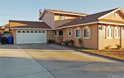 12724 Harlow Avenue, Riverside, CA 92503 - MLS#: PW18230400