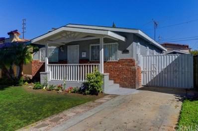 2617 Kansas Avenue, South Gate, CA 90280 - MLS#: PW18230436