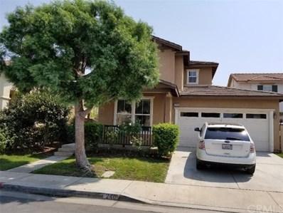 240 Jessica Lane UNIT 113, Corona, CA 92882 - MLS#: PW18230477