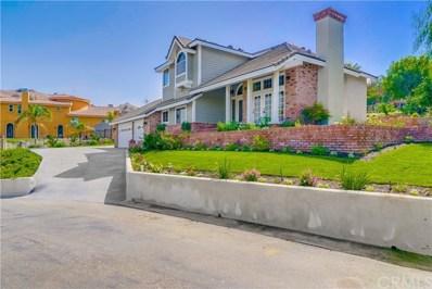 7710 E Autry Drive, Anaheim Hills, CA 92808 - MLS#: PW18230544