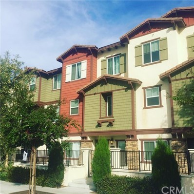 656 S Euclid Street, Fullerton, CA 92832 - MLS#: PW18230560