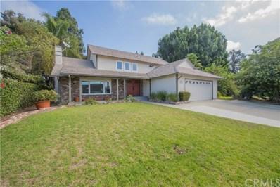 25541 Rhoda Drive, Mission Viejo, CA 92691 - MLS#: PW18230563
