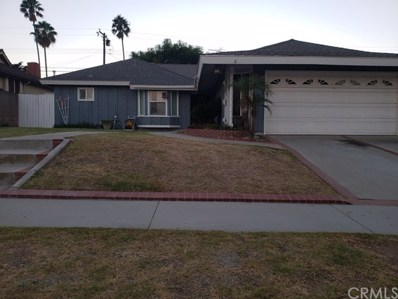 12141 Groveland Avenue, Whittier, CA 90604 - MLS#: PW18230567