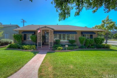 5102 E Pageantry Street, Long Beach, CA 90808 - MLS#: PW18230609