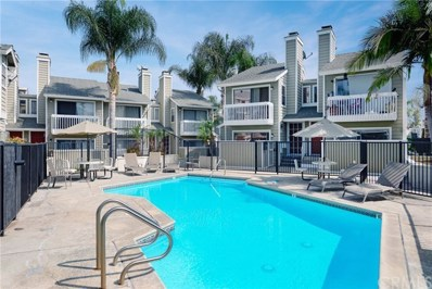 14851 Mulberry Drive UNIT 110, Whittier, CA 90604 - MLS#: PW18230635