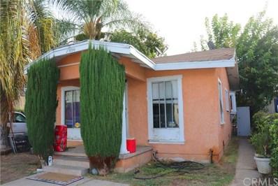 7902 Comstock Avenue, Whittier, CA 90602 - MLS#: PW18230683
