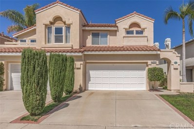 8265 E Alpine Court, Anaheim Hills, CA 92808 - MLS#: PW18230696