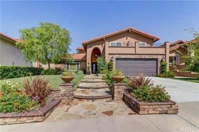 980 S Calle Venado, Anaheim Hills, CA 92807 - MLS#: PW18230742