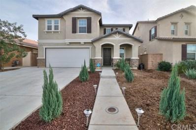 135 Muir Woods Road, Perris, CA 92570 - MLS#: PW18230814