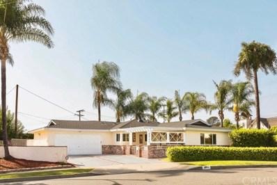 2844 N Anchor Avenue, Orange, CA 92865 - MLS#: PW18230817