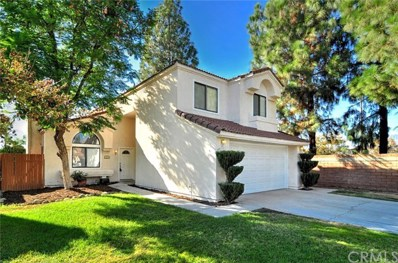 1243 Via Antibes, Redlands, CA 92374 - MLS#: PW18230872