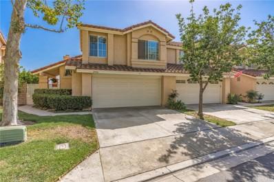 29086 Canyon Rim Drive UNIT 189, Lake Forest, CA 92679 - MLS#: PW18230903