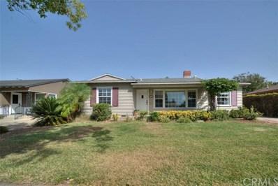 337 N Lincoln Street, Orange, CA 92866 - MLS#: PW18230928