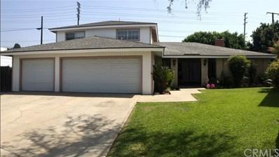 1130 Roddy Way, La Habra, CA 90631 - MLS#: PW18230962