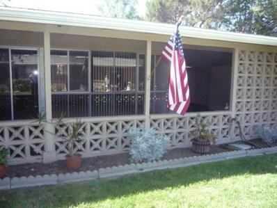 13250 N. Fairfield LN. Road UNIT 173K, Seal Beach, CA 90740 - MLS#: PW18231082