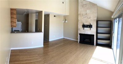 700 W La Veta Avenue UNIT O12, Orange, CA 92868 - MLS#: PW18231112
