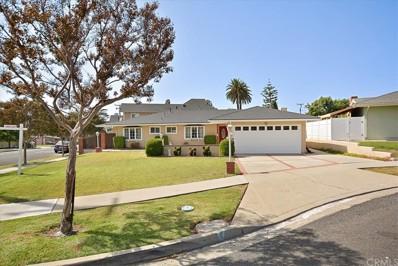 9381 Russell Street, La Habra, CA 90631 - MLS#: PW18231161
