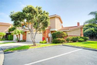 7985 Moonmist Circle UNIT 111, Huntington Beach, CA 92648 - MLS#: PW18231183