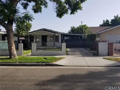 10652 Ohm Avenue, Norwalk, CA 90650 - MLS#: PW18231207