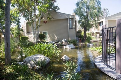 5413 Twin Lakes Drive UNIT 28, Cypress, CA 90630 - MLS#: PW18231209