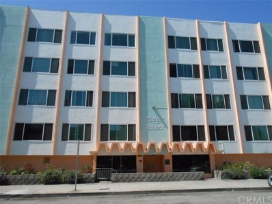 335 Cedar Avenue UNIT 204, Long Beach, CA 90802 - MLS#: PW18231268