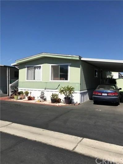 10745 Victoria Ave UNIT 30, Whittier, CA 90604 - MLS#: PW18231368