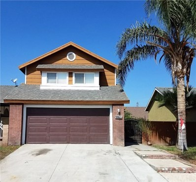 11798 Rustic Place, Fontana, CA 92337 - MLS#: PW18231400
