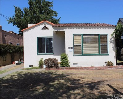 9551 Walnut Street, Bellflower, CA 90706 - MLS#: PW18231415