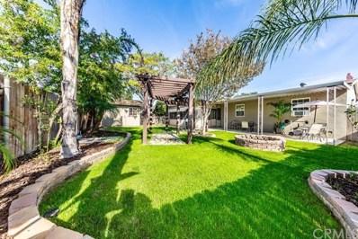 321 N Orchard Avenue, Fullerton, CA 92833 - MLS#: PW18231432