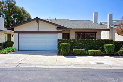 20112 Winfield Court, Yorba Linda, CA 92886 - MLS#: PW18231545
