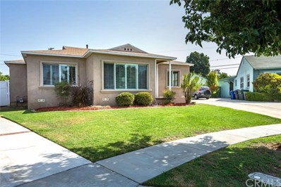 4932 Coke Avenue, Lakewood, CA 90712 - MLS#: PW18231553